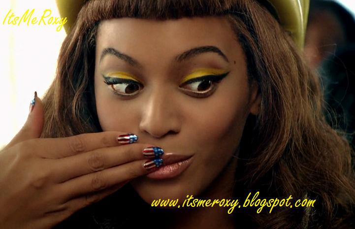 myfantasticnails the nails of beyonc233