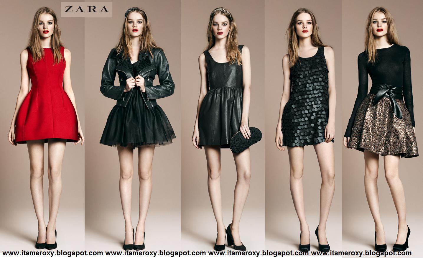 zara%2Bkerst%2B2010%2B2 Bắt nhịp xu hướng quần áo Zara năm 2014