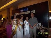 CWA Premier Nite Dinner 2008