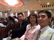 3 days training in Genting Highland Covention Centre 2006