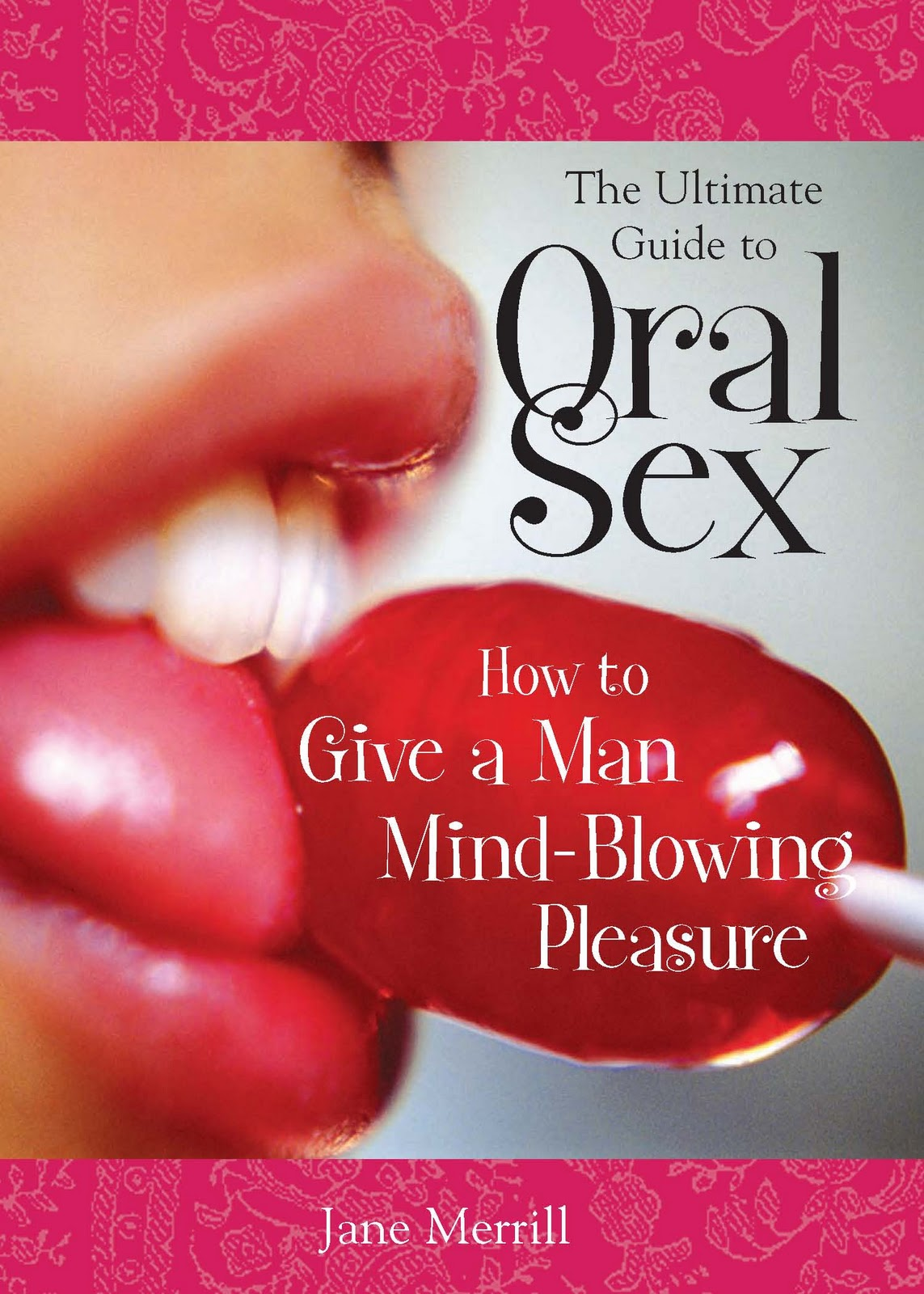 how to oraly pleasure a woman