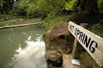 Binuang Hot Spring, Kunak