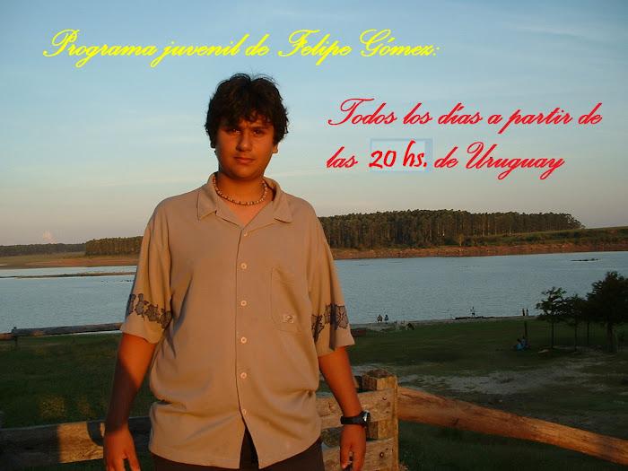 Programa Felipe Gómez