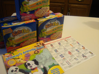 Cheaper By The Dozen And Get One Free Walgreens Pediasure NutriPals