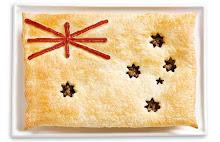Bandeiras gastronomicas
