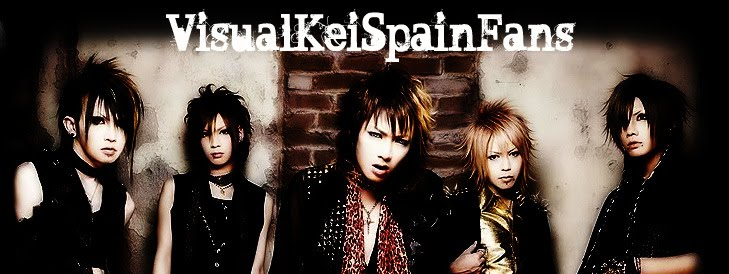 Visual Kei Spain Fans