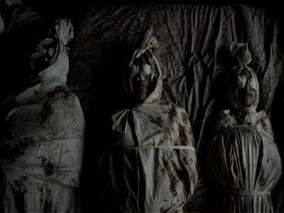 hantu pocong, gambar hantu, penampakan hantu pocong, video pocong, hantu-hantu