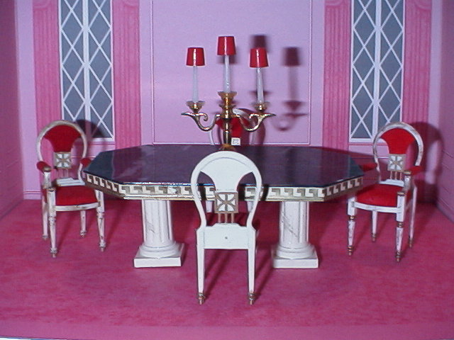 I Began Buying Various Lines Of Older Dollhouse Furniture, Ranging From The  30u0027s Through The 80u0027s, While Working Night Shift At A Hotel In 2006.