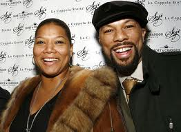 Queen Latifah   Common
