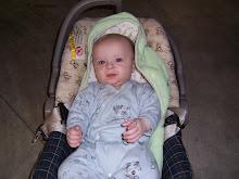 Baby Saul