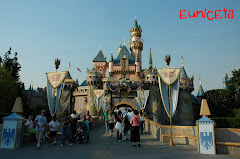 California's Disneyland