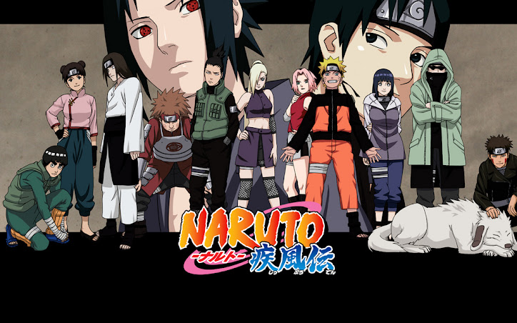 Naruto:The Flame of Destiny