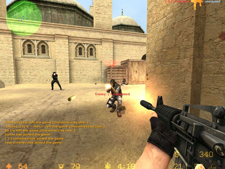 Counter strike source v 56 no steam free download full version