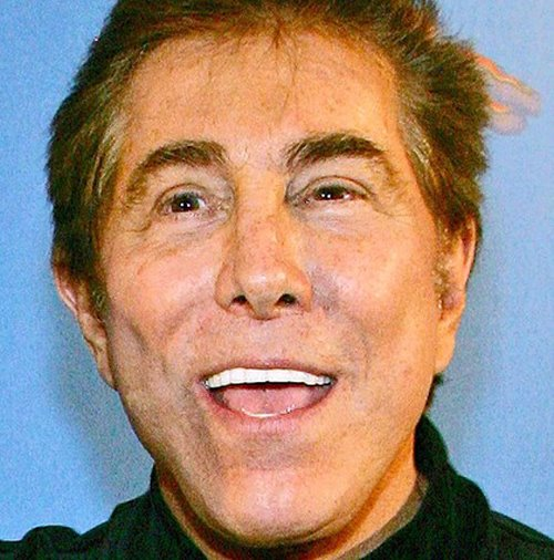 Steve Wynn Goes on Obama Rant