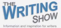 My Interview on The Writing Show