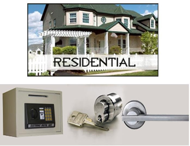 San Francisco Residential Locksmith