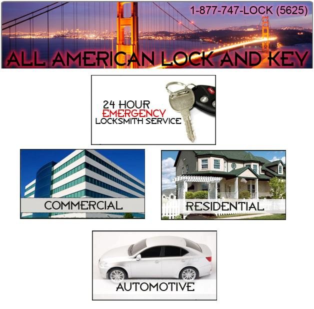 SF Locksmiths
