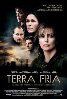 Terra Fria – Dublado – Ver Filme Online