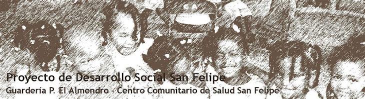 Proyecto de Desarrollo Social San Felipe