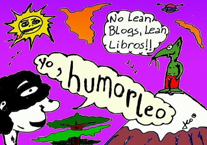 humorleo