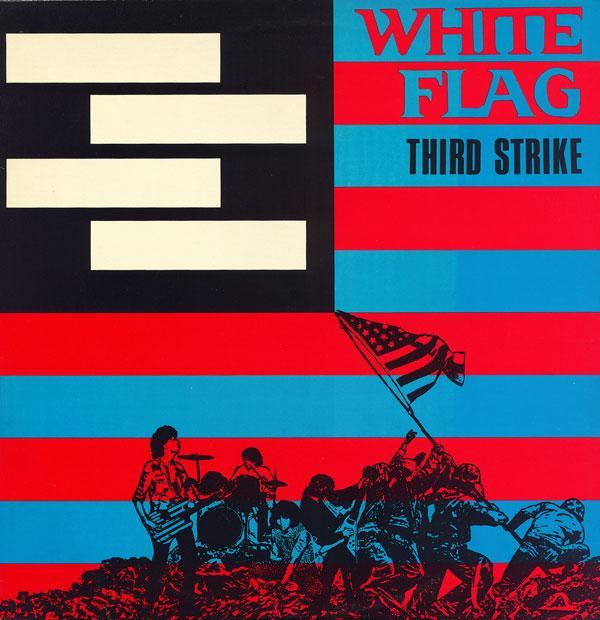 White Flag Third Strike