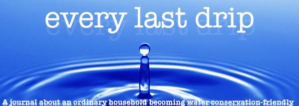 every last drip