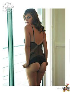 Milena Toscano fotos