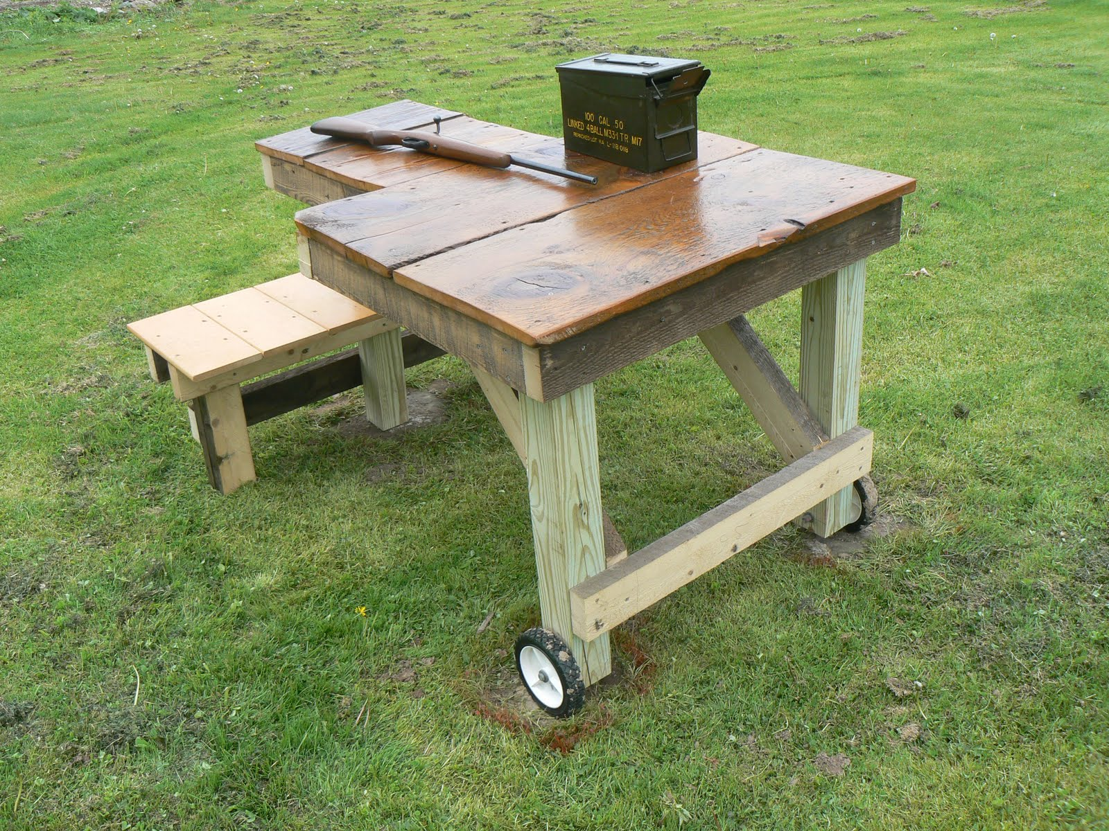 Woodworking Benches Plans : Woodoperating Guide