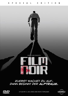 Essay about film noir images