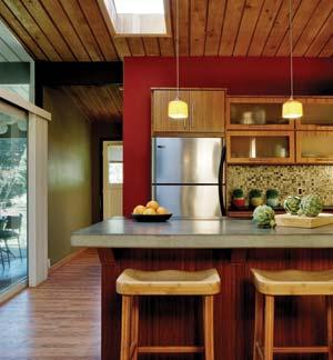 Kitchen Remodel Designs Feng Shui Kitchen Design For