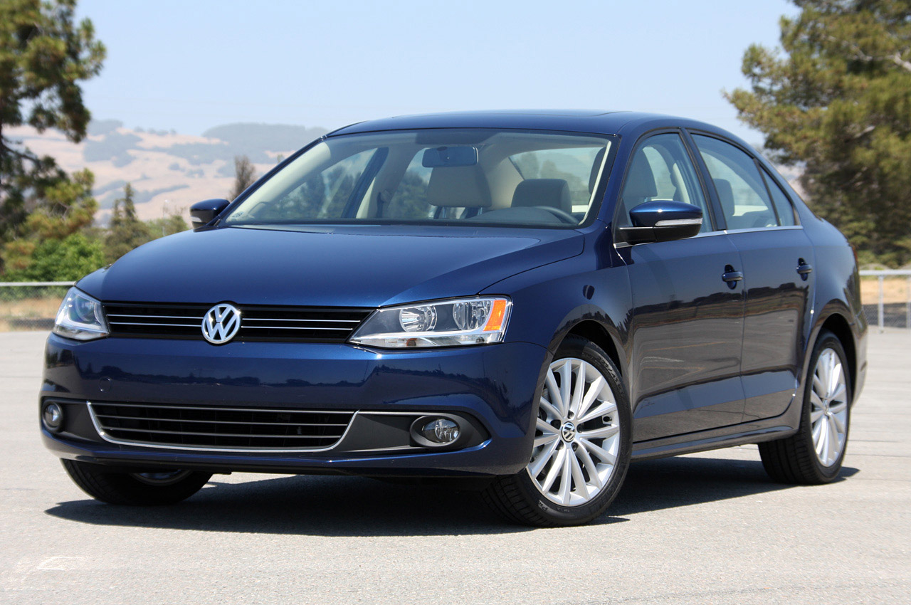 Car 39 S Paradise New Vw Jetta