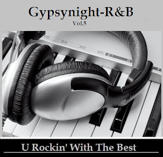 Gypsynight - R&B Pack Vol.5
