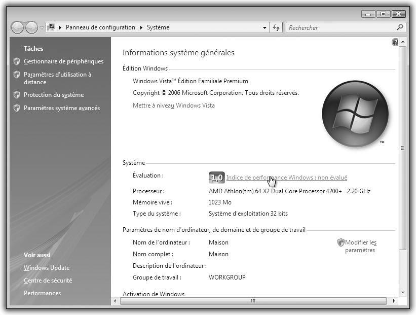 Formater disque dur - Performance du bureau pour windows aero ...