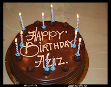 Happy 10 Aziz