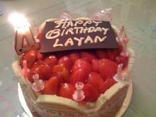 Happy 4 Layan