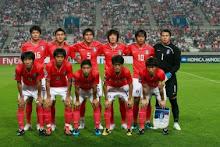 jogadores da Coreia do Sul