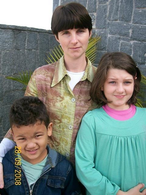 Camilla , Morrison e Gabriele