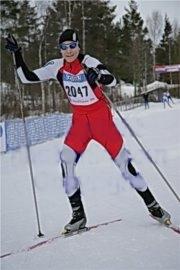 Åker gärna skejt på skidor