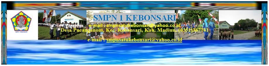 SMPN 1 KEBONSARI-IPS