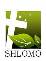 """""""SHLOMO"""""""