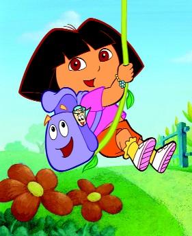 Aşçı Dora Oyunu