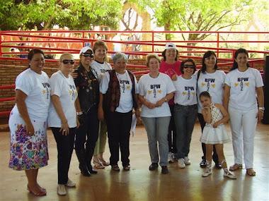 Mulheres pela Paz - BPW CGRANDE