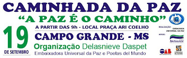 Caminhada da Paz