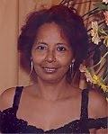 Zélia Balbina Ferreira - Rio de Janeiro