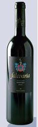 331 - Falcoaria Reserva 2004 (Tinto)