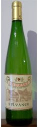439 - Vin d'Alsace Sylvaner (Branco)
