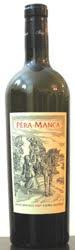 1383 - Pêra-Manca 2007 (Branco)