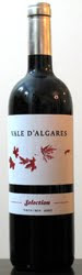 1476 - Vale D'Algares Selection 2007 (Tinto)