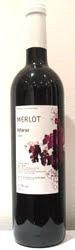 1563 - Alfaraz Merlot 2004 (Tinto)