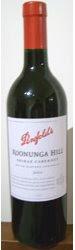 421 - Penfolds Koonunga Hill Shiraz & Cabernet 2003 (Tinto)